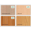 color de madera