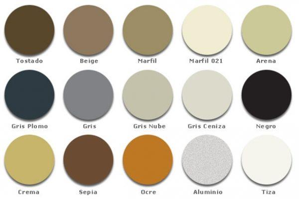 Color Archiveros
