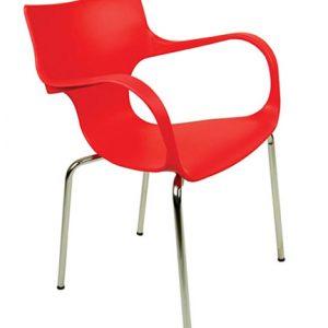 silla para restaurante tag