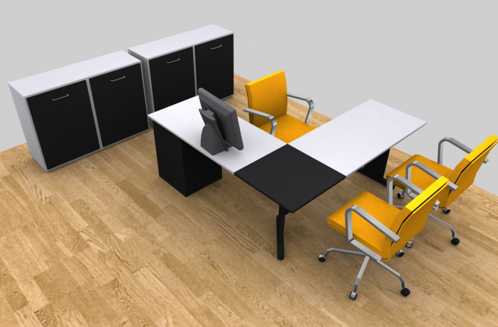 Diseno Muebles Para Oficina.Muebles Oficina Diseno