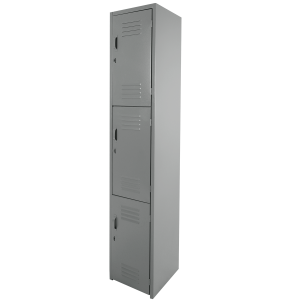 locker de 3 puertas