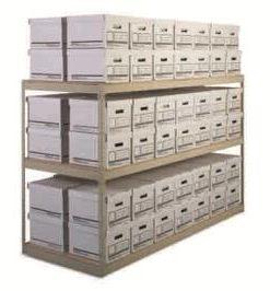 Estantes Para Archivos Oficina.Estanteria Para Archivo Muerto Archivos Muebles Y Sillas Para