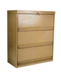 Muebles Metalicos AHD