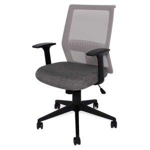 sillón ejecutivo LOCKY sin cabecera