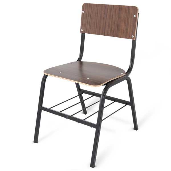 silla de triplay
